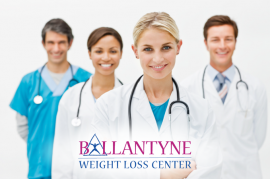Platinum Promotional Weight Loss Package